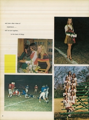 Page 12, 1972 Edition, John T Morgan Academy - Forum Yearbook (Selma, AL) online yearbook collection