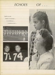 Page 6, 1972 Edition, John T Morgan Academy - Forum Yearbook (Selma, AL) online yearbook collection
