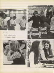 Page 8, 1972 Edition, John T Morgan Academy - Forum Yearbook (Selma, AL) online yearbook collection