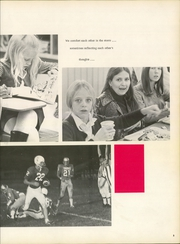 Page 9, 1972 Edition, John T Morgan Academy - Forum Yearbook (Selma, AL) online yearbook collection