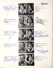 Page 10, 1939 Edition, Oakwood University - Acorn Yearbook (Huntsville, AL) online yearbook collection