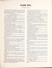 Page 13, 1939 Edition, Oakwood University - Acorn Yearbook (Huntsville, AL) online yearbook collection