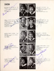 Page 7, 1939 Edition, Oakwood University - Acorn Yearbook (Huntsville, AL) online yearbook collection