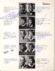 Page 8, 1939 Edition, Oakwood University - Acorn Yearbook (Huntsville, AL) online yearbook collection