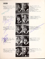Page 9, 1939 Edition, Oakwood University - Acorn Yearbook (Huntsville, AL) online yearbook collection