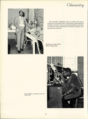 Page 38, 1968 Edition, Oakwood University - Acorn Yearbook (Huntsville, AL) online yearbook collection