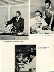 Page 41, 1968 Edition, Oakwood University - Acorn Yearbook (Huntsville, AL) online yearbook collection