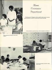 Page 44, 1968 Edition, Oakwood University - Acorn Yearbook (Huntsville, AL) online yearbook collection