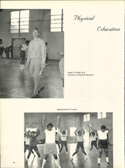 Page 48, 1968 Edition, Oakwood University - Acorn Yearbook (Huntsville, AL) online yearbook collection