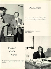 Page 49, 1968 Edition, Oakwood University - Acorn Yearbook (Huntsville, AL) online yearbook collection