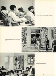 Page 50, 1968 Edition, Oakwood University - Acorn Yearbook (Huntsville, AL) online yearbook collection