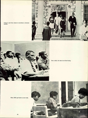 Page 51, 1968 Edition, Oakwood University - Acorn Yearbook (Huntsville, AL) online yearbook collection