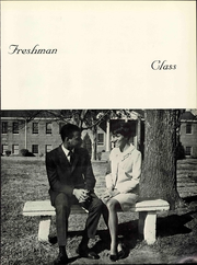 Page 53, 1968 Edition, Oakwood University - Acorn Yearbook (Huntsville, AL) online yearbook collection