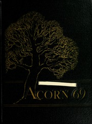 Page 1, 1969 Edition, Oakwood University - Acorn Yearbook (Huntsville, AL) online yearbook collection