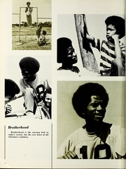 Page 12, 1972 Edition, Oakwood University - Acorn Yearbook (Huntsville, AL) online yearbook collection