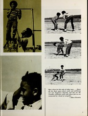 Page 13, 1972 Edition, Oakwood University - Acorn Yearbook (Huntsville, AL) online yearbook collection
