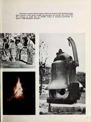Page 7, 1972 Edition, Oakwood University - Acorn Yearbook (Huntsville, AL) online yearbook collection