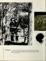 Page 8, 1972 Edition, Oakwood University - Acorn Yearbook (Huntsville, AL) online yearbook collection