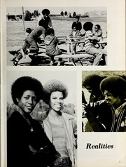 Page 9, 1972 Edition, Oakwood University - Acorn Yearbook (Huntsville, AL) online yearbook collection