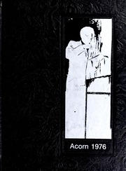 Page 1, 1976 Edition, Oakwood University - Acorn Yearbook (Huntsville, AL) online yearbook collection