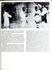 Page 17, 1976 Edition, Oakwood University - Acorn Yearbook (Huntsville, AL) online yearbook collection
