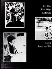 Page 8, 1976 Edition, Oakwood University - Acorn Yearbook (Huntsville, AL) online yearbook collection