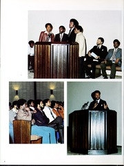 Page 10, 1979 Edition, Oakwood University - Acorn Yearbook (Huntsville, AL) online yearbook collection