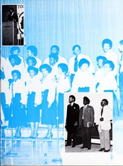 Page 13, 1979 Edition, Oakwood University - Acorn Yearbook (Huntsville, AL) online yearbook collection