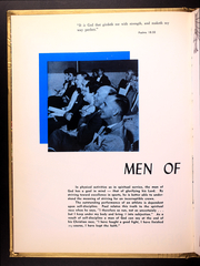 Page 14, 1963 Edition, Southeastern Bible College - Gateway Yearbook (Birmingham, AL) online yearbook collection