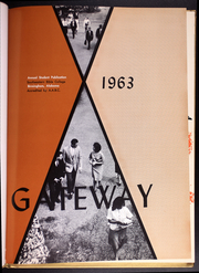Page 5, 1963 Edition, Southeastern Bible College - Gateway Yearbook (Birmingham, AL) online yearbook collection