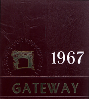 1967 Edition, Southeastern Bible College - Gateway Yearbook (Birmingham, AL)