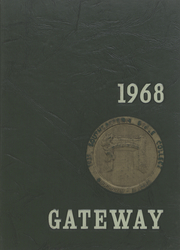 1968 Edition, Southeastern Bible College - Gateway Yearbook (Birmingham, AL)