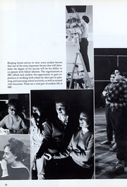 Page 11, 1968 Edition, Southeastern Bible College - Gateway Yearbook (Birmingham, AL) online yearbook collection