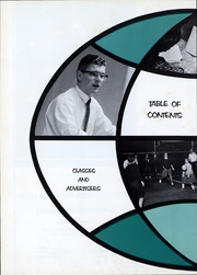 Page 3, 1968 Edition, Southeastern Bible College - Gateway Yearbook (Birmingham, AL) online yearbook collection