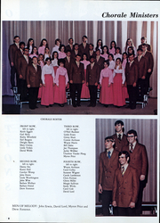 Page 11, 1971 Edition, Southeastern Bible College - Gateway Yearbook (Birmingham, AL) online yearbook collection