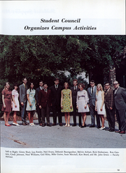 Page 16, 1971 Edition, Southeastern Bible College - Gateway Yearbook (Birmingham, AL) online yearbook collection