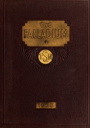 Troy University - Palladium Yearbook (Troy, AL) online yearbook collection, 1925 Edition, Page 1