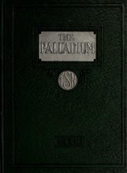Troy University - Palladium Yearbook (Troy, AL) online yearbook collection, 1926 Edition, Page 1