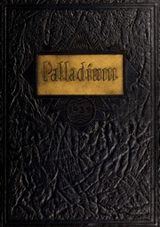Page 1, 1929 Edition, Troy University - Palladium Yearbook (Troy, AL) online yearbook collection