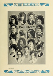 Page 17, 1929 Edition, Troy University - Palladium Yearbook (Troy, AL) online yearbook collection