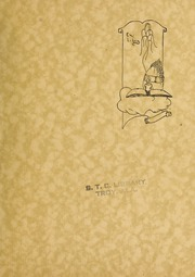 Page 3, 1929 Edition, Troy University - Palladium Yearbook (Troy, AL) online yearbook collection