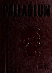 Troy University - Palladium Yearbook (Troy, AL) online yearbook collection, 1948 Edition, Page 1