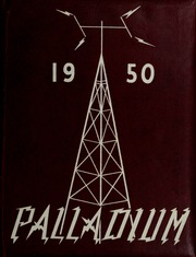 Troy University - Palladium Yearbook (Troy, AL) online yearbook collection, 1950 Edition, Page 1