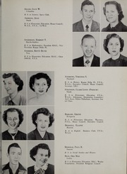Page 17, 1951 Edition, Troy University - Palladium Yearbook (Troy, AL) online yearbook collection