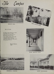 Page 7, 1951 Edition, Troy University - Palladium Yearbook (Troy, AL) online yearbook collection