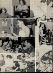 Page 12, 1953 Edition, Troy University - Palladium Yearbook (Troy, AL) online yearbook collection