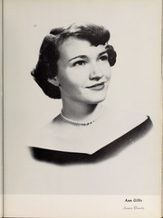 Page 73, 1954 Edition, Troy University - Palladium Yearbook (Troy, AL) online yearbook collection