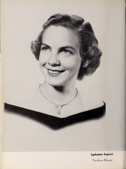 Page 76, 1954 Edition, Troy University - Palladium Yearbook (Troy, AL) online yearbook collection