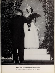 Page 77, 1954 Edition, Troy University - Palladium Yearbook (Troy, AL) online yearbook collection