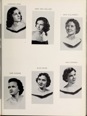 Page 79, 1954 Edition, Troy University - Palladium Yearbook (Troy, AL) online yearbook collection